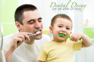 Raleigh NC Periodontist | Tooth Decay – Something You Need to Know About