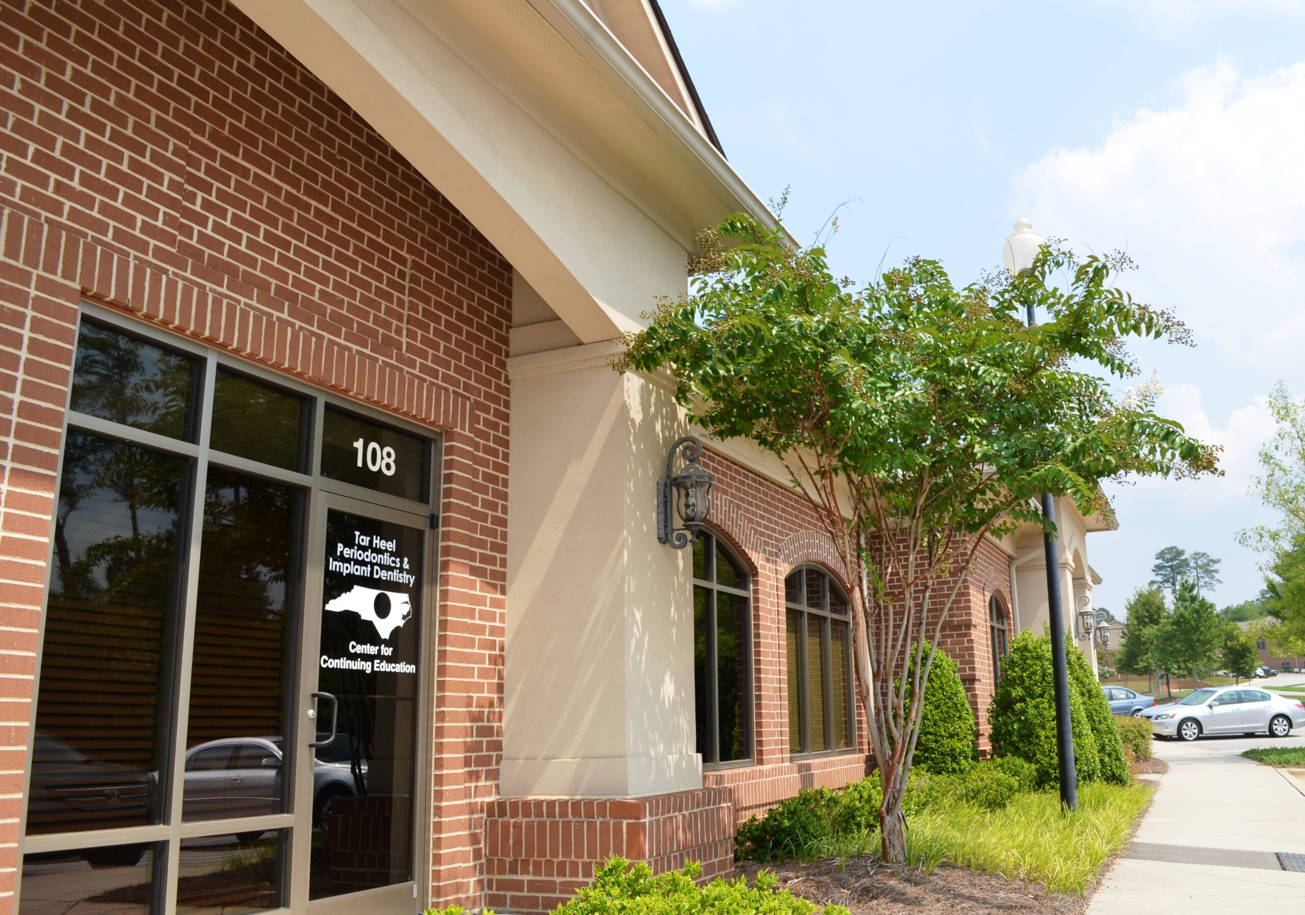 Periodontist in Raleigh